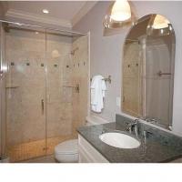 glass shower door and enclosure davis dunn