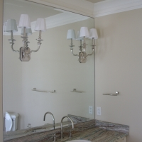 custom glass shower doors and enclosure destin florida