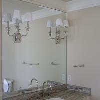 custom glass shower doors and enclosure destin florida