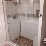 hydroslide glass shower doors